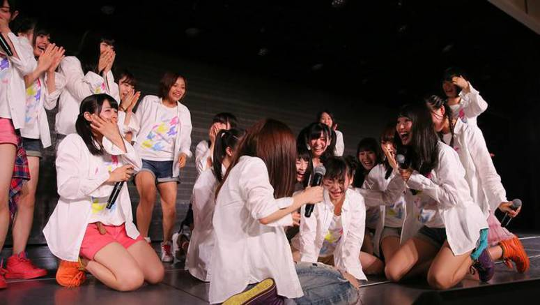 Preliminary results of AKB48's 9th general election revealed