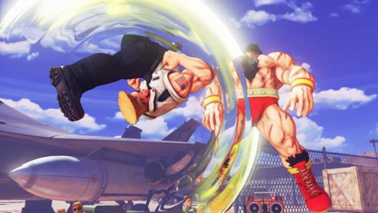 Super Street Fighter V Rumored To Be In The Works
