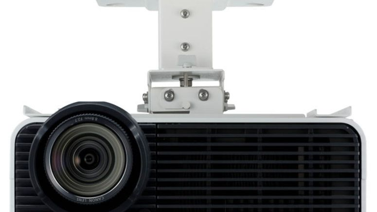 Canon launches REALiS WUX500ST and WUX500ST D Pro AV LCOS Short Throw Projectors with Outstanding Optical Lens Shift