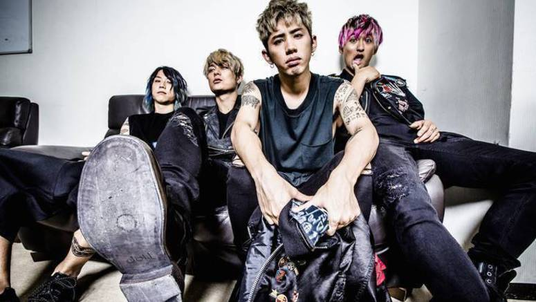 ONE OK ROCK's Tomoya announces marriage