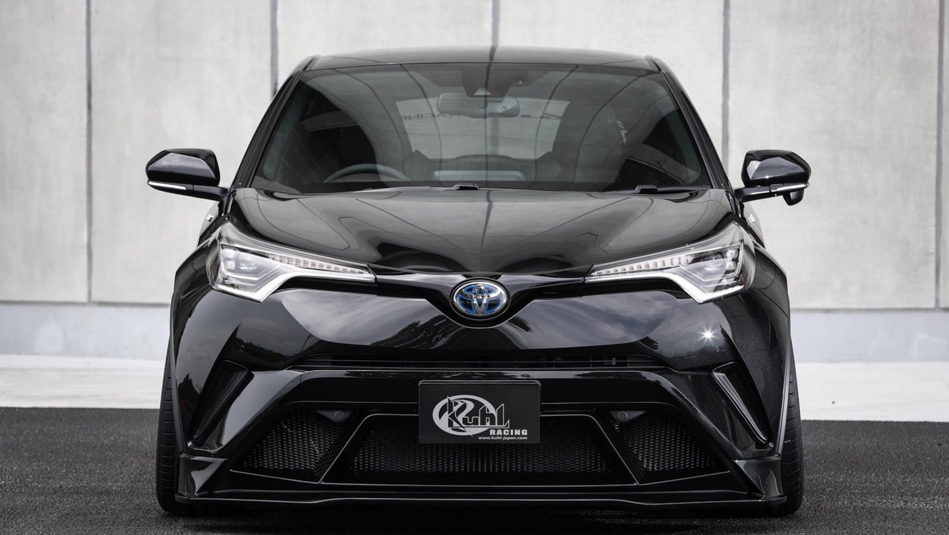 of toyota review spec c hr first crossover new motor official impressions watch car full
