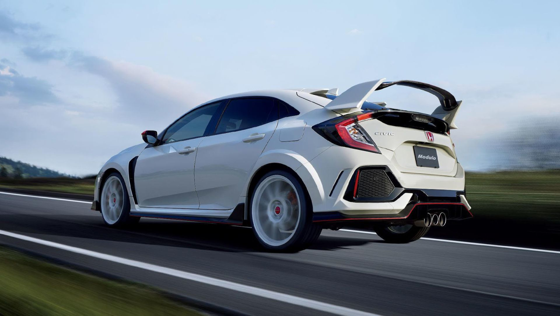 Jdm Honda Civic Type R Accessories Make It Even Wilder Auto Moto Japan Bullet
