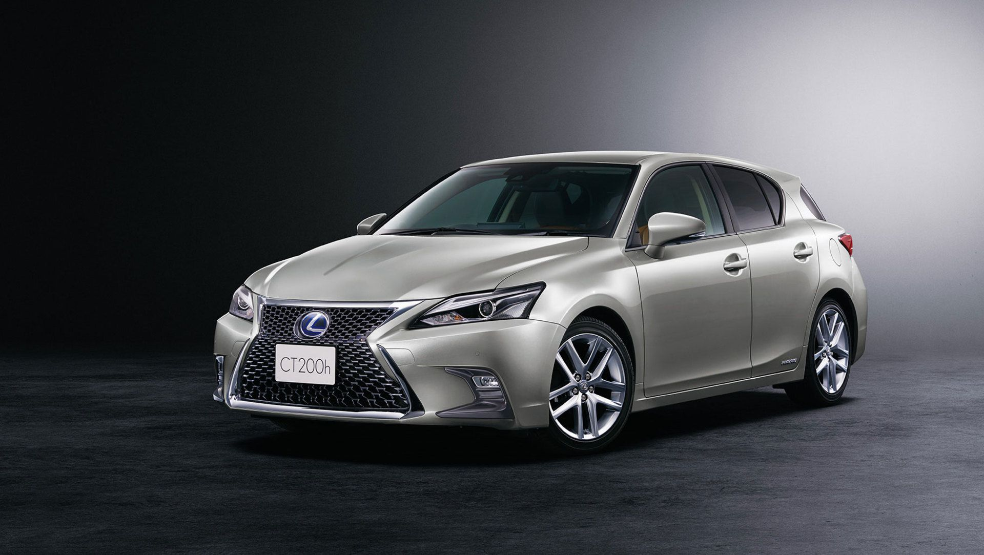 Updated 2018 Lexus CT 200h Arrives at Japanese Dealerships  Auto
