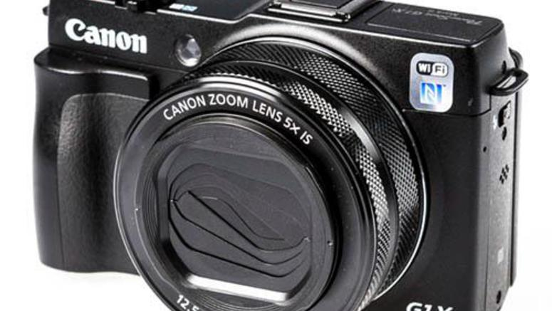 Canon PowerShot G1 X Mark III Could Be Announced Soon