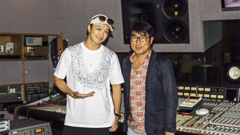 "EXILE's TAKAHIRO Announces First Solo Single In 3 Years ""Eternal Love"""