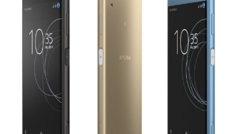 Xperia XA1 Plus launches in India for Rs. 24,990