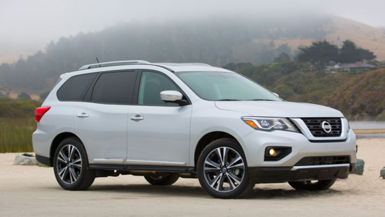 2018 Nissan Pathfinder Gets $500 Price Increase, New Standard Features