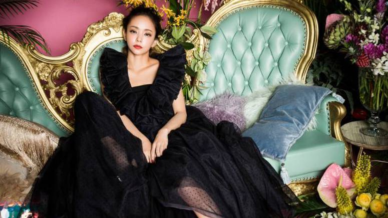 Amuro Namie to sing the new opening theme for 'One Piece'