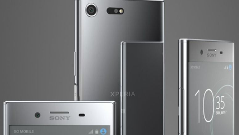 Xperia XZ Premium gets new update with improved W-Fi performance (45.0.A.7.137)