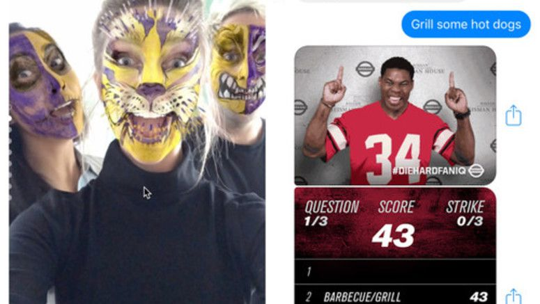 Nissan Die Hard Fan App goes social with Facebook; one of the first brands to leverage Facebook Camera Effects platform
