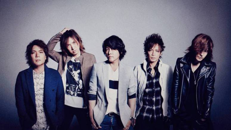 LUNA SEA to release new album with the theme 'love'