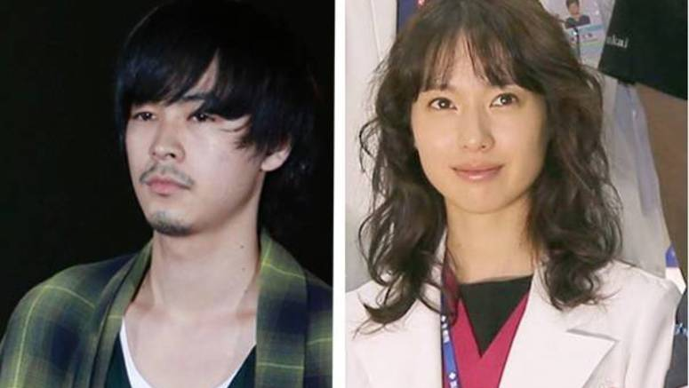 Toda Erika & Narita Ryo rumored to be dating