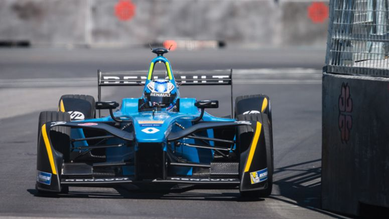 Nissan is Reportedly Taking Renault's Spot in Formula E