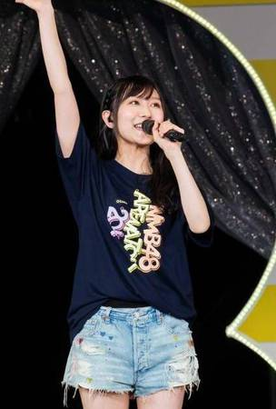 Yagura Fuko announces graduation from NMB48