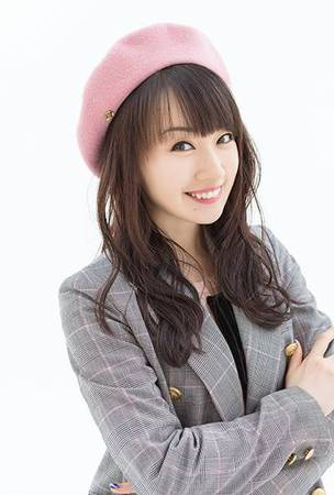 Mizuki Nana to release greatest hits album early next year