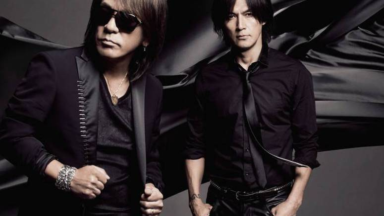 Details on B'z new album 'DINOSAUR' revealed