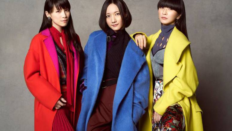 Perfume to hold fan club tour in February and May