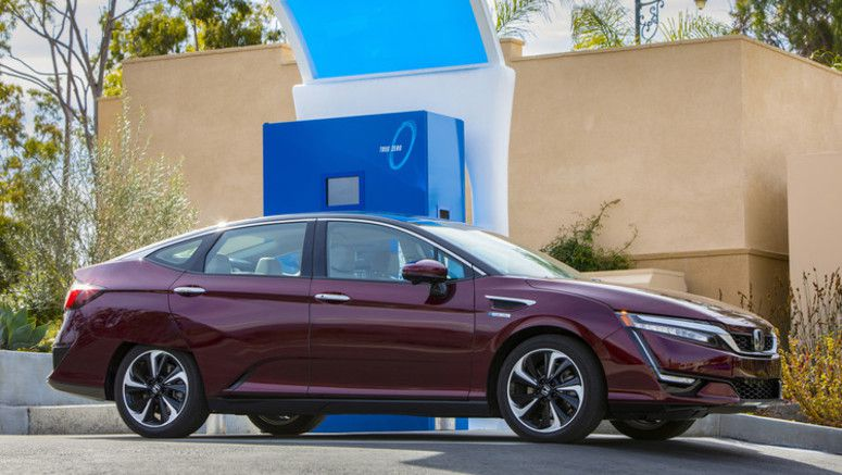 Honda Celebrates National Hydrogen and Fuel Cell Day with Continued Investment in Hydrogen Fuel Cell Technology and Infrastructure