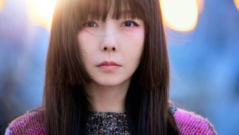 Check out the short PV for aiko's new single 'Yokoku'