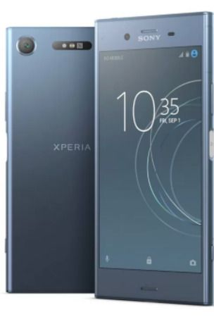 Xperia XZ1 and XZ1 Compact firmware brings camera distortion fix (47.1.A.5.51)
