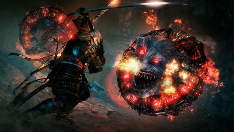Nioh For PC Gets Keyboard And Mouse Support This Week