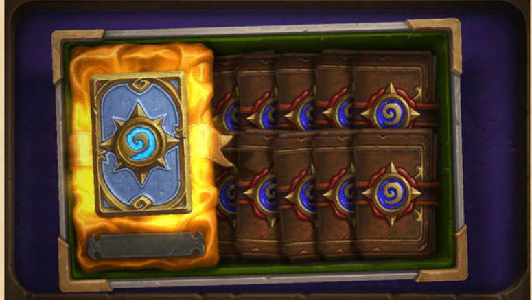 Blizzard Isn't Ruling Out Hearthstone For The Nintendo Switch