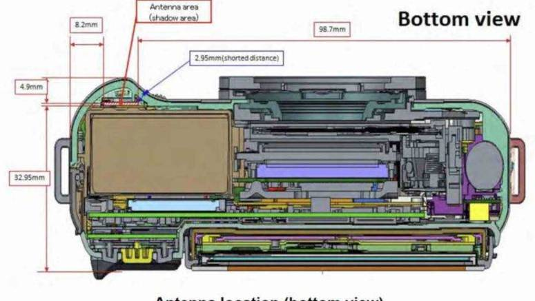 Possible Schematics Of The Fujifilm X-A5 Revealed