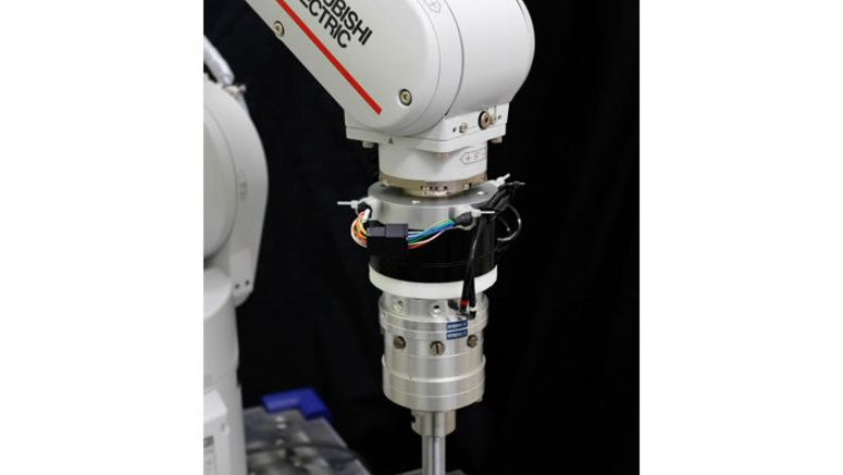 Mitsubishi Electric Develops Fast Force-feedback Control Algorithm for Industrial Robots - Fareastgizmos