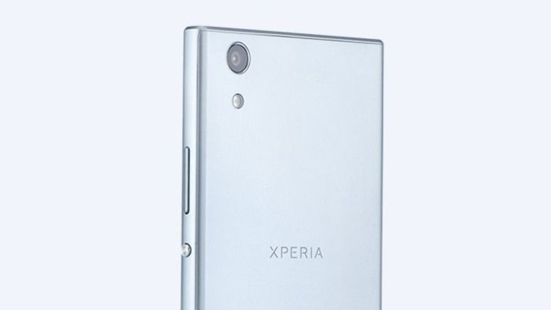 Upcoming Xperia R1 Plus to use new camera software?