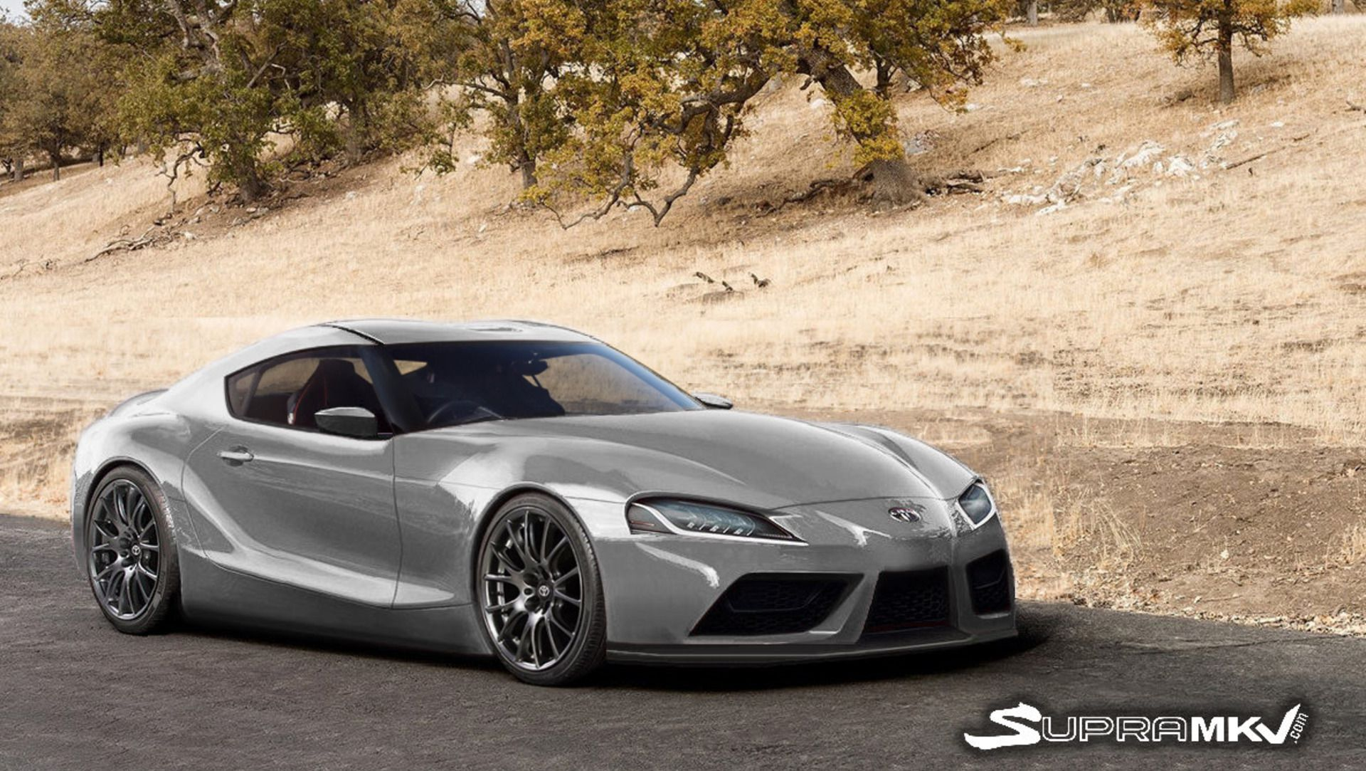 2019 Toyota Supra Tries On A Slew Of Colors Auto Moto