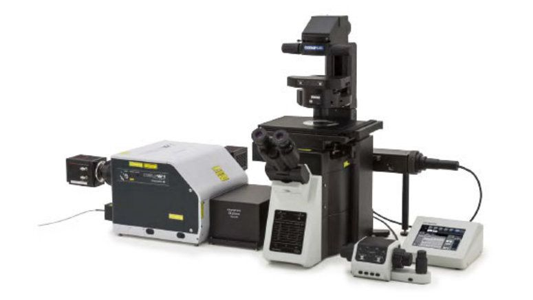 Olympus announces SpinSR10 Super-Resolution Imaging System - Fareastgizmos