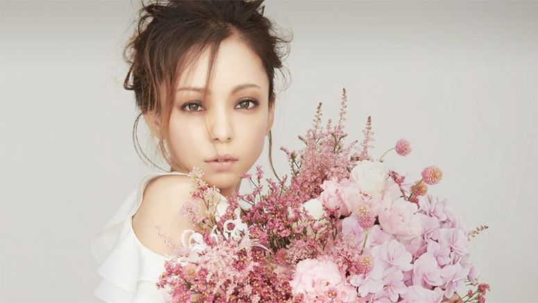 "Namie Amuro's ""Finally"" Surpasses 1 Million In Sales"