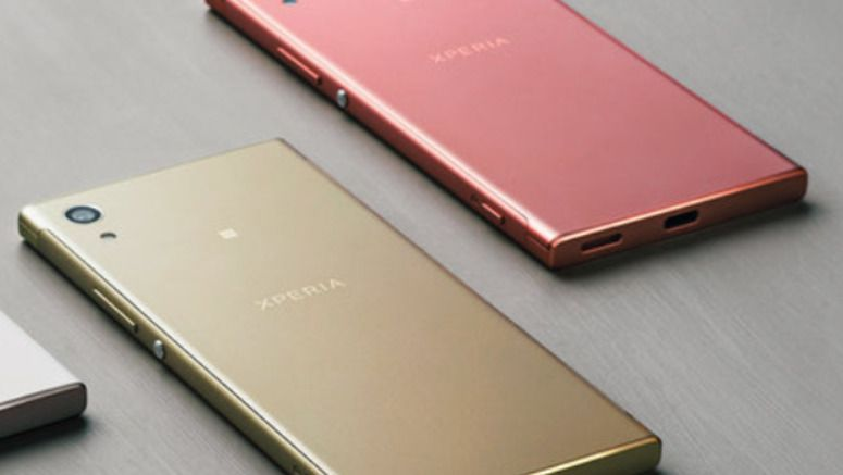 Xperia XA1 range gets December 2017 security patches