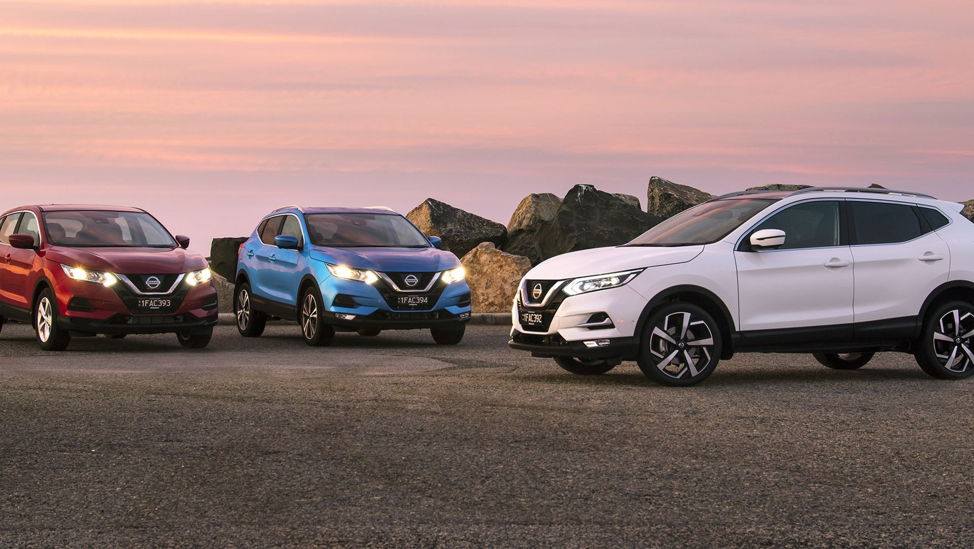 2018 Nissan Qashqai pricing and specsFresh looks, new tech and more ...