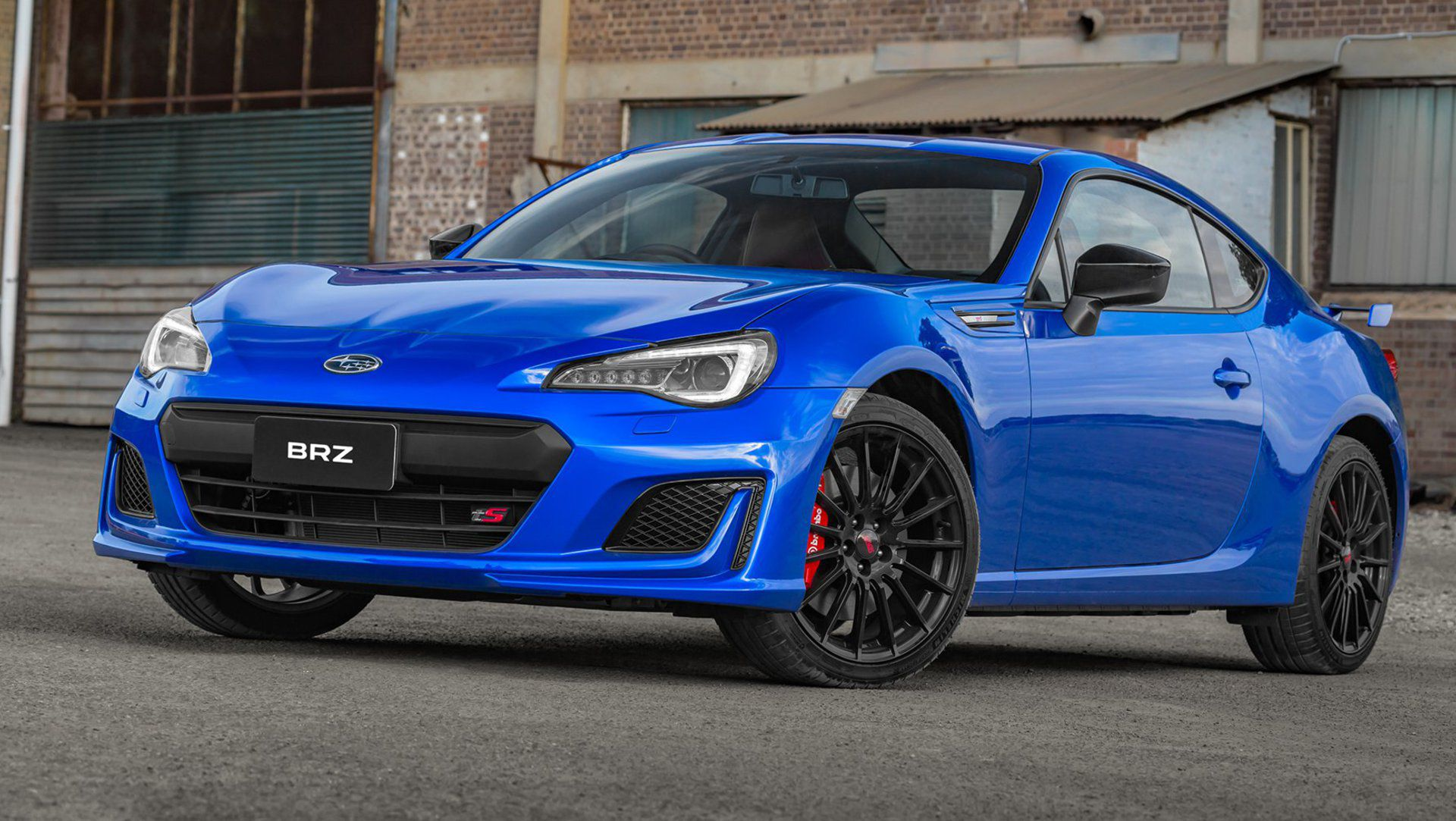 2018 Subaru BRZ pricing and specsMore focused tS variant debuts new