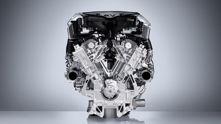 INFINITI 3.0-liter twin-turbo V6 makes Ward's 10 Best Engines list for second consecutive year