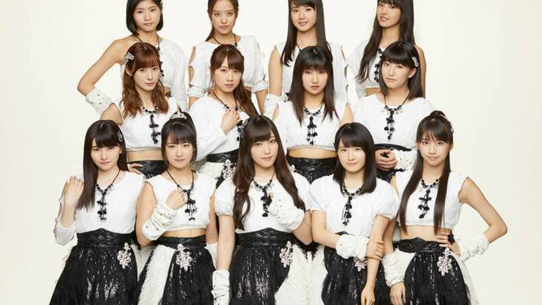 Morning Musume to release mini album commemorating 20th anniversary