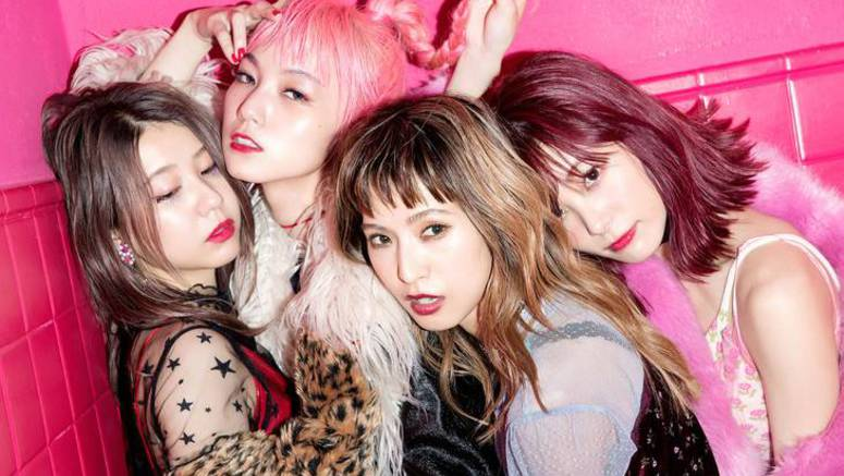 Details on SCANDAL's 8th album revealed