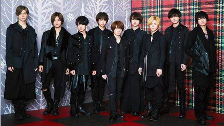 Hey! Say! JUMP's new single to be released on Valentine's Day