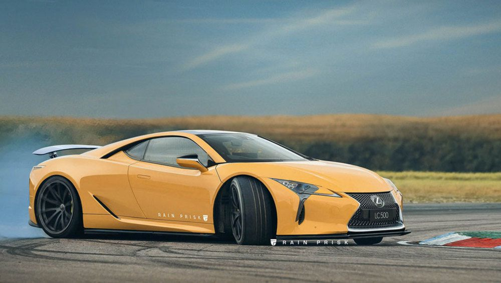 ae0c025f0 Lexus In Superfly – All About Car Image Ideas