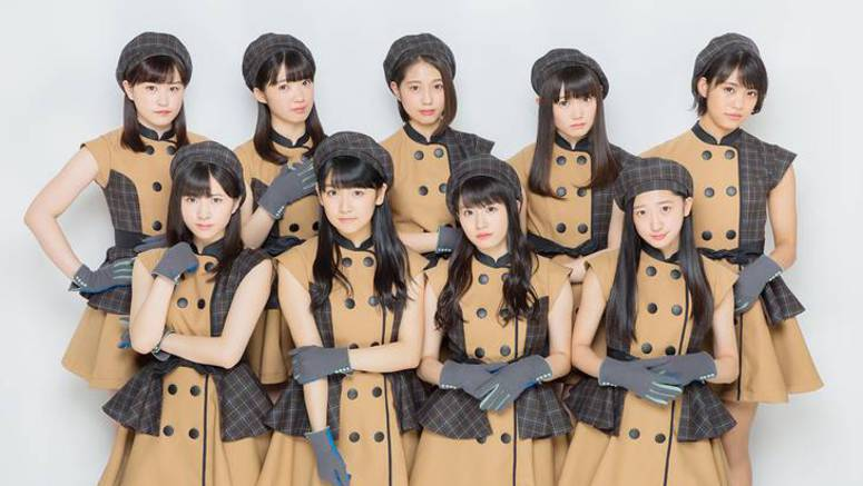 Tsubaki Factory to hold 1 year anniversary event