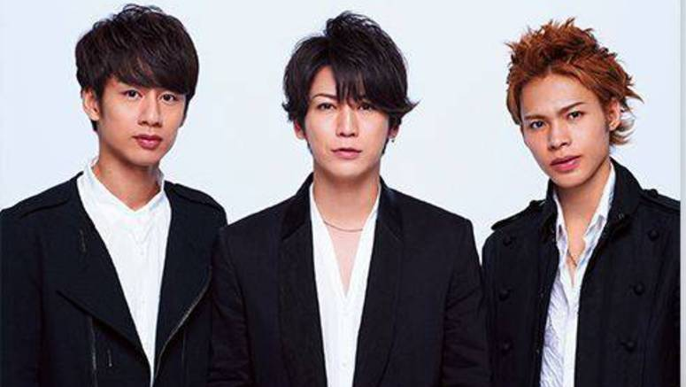 KAT-TUN to resume their activities