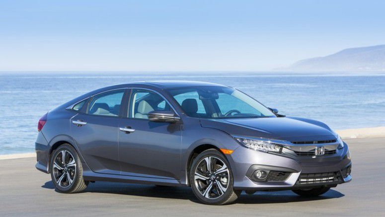 2018 Civic and CR-V Overall Winners in AutoWeb's Buyer's Choice Awards as Honda Leads All Brands with Seven Awards