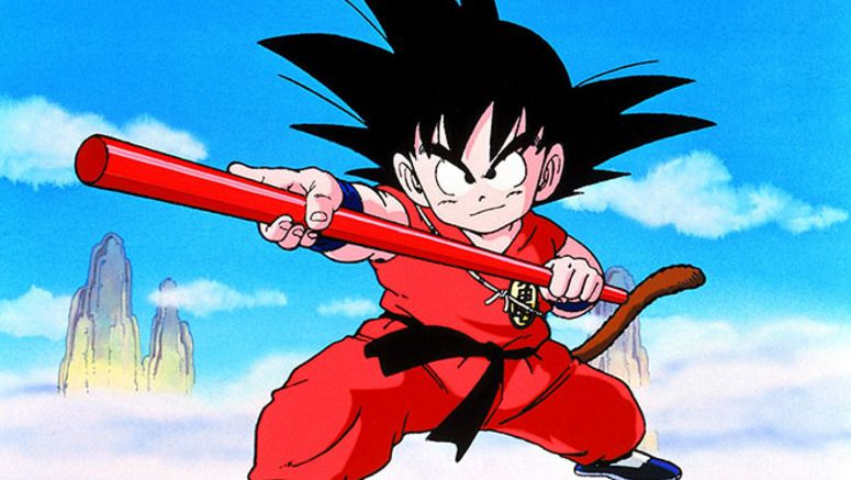 New feature film adaptation of Dragon Ball manga and anime series will be released nationwide in December