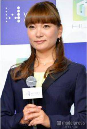 Yasuda Kei announces the birth of her first child