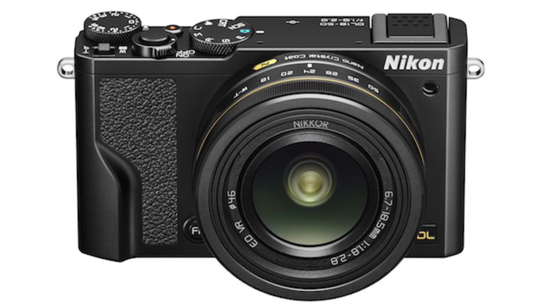 Rumor: Nikon New Mirrorless Camera Will Have Two Electric AF Motors