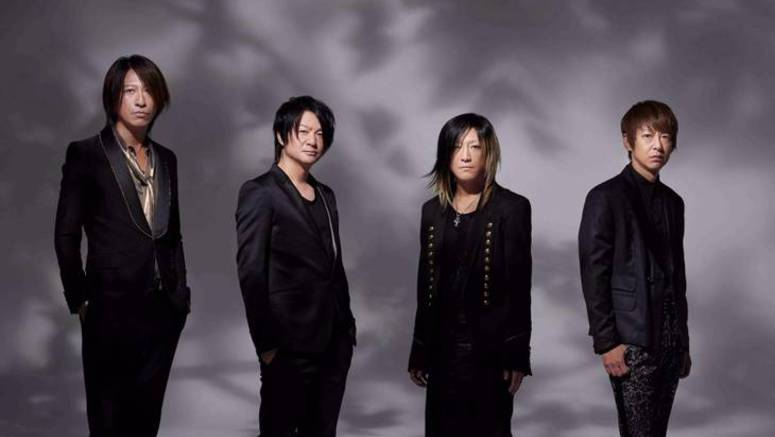 GLAY to perform in Hong Kong in March