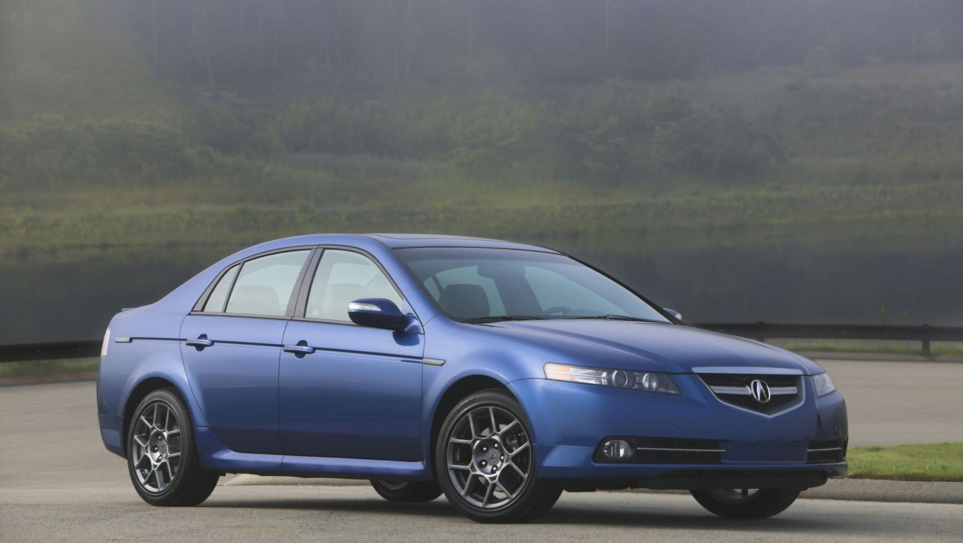 Acura Creating Turbo V Reviving TypeS Brand And Launching New A - Acura tl type s turbo