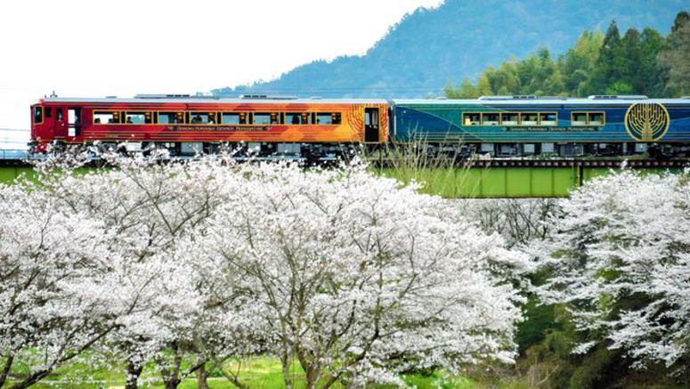 JR Shikoku sets train tours with local nightly stays