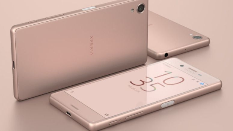 Xperia X and X Compact receive 'Meltdown' and 'Spectre' patches (34.4.A.2.19)
